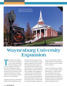 Waynesburg article_july-aug 2014r-1