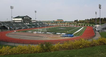 PR-Stadium